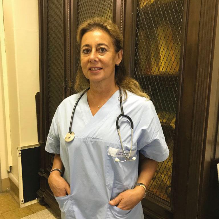 Dott.ssa Prof.ssa Elisabetta Radice